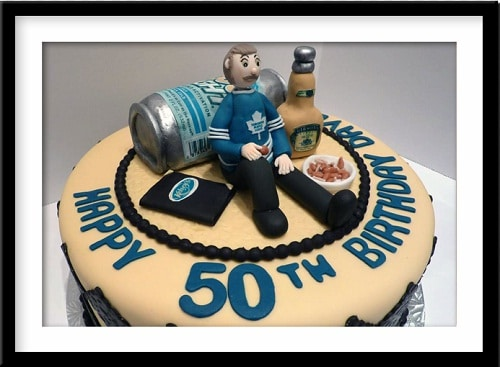 34 Unique 50th Birthday Cake Ideas With Images My Happy Birthday Wishes