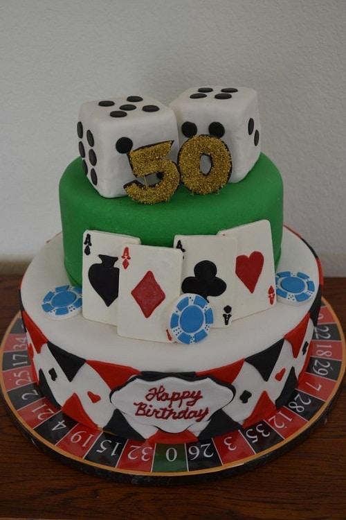 Special Birthday Cakes Men