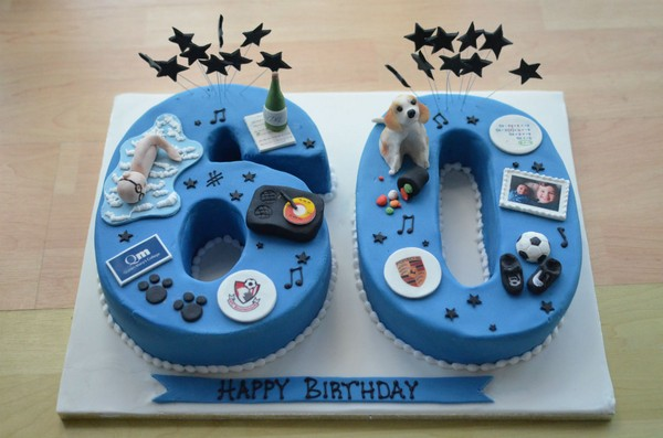 Funny 60th Birthday Cakes For Men Best Cake Photos