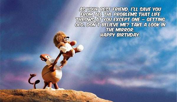 Image of: Birthday Memes Funny Happy Birthday Wishes Serenata Flowers 50 Most Unique Birthday Wishes For You My Happy Birthday Wishes