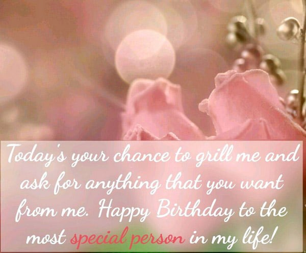 Happy Belated Birthday Wishes To You