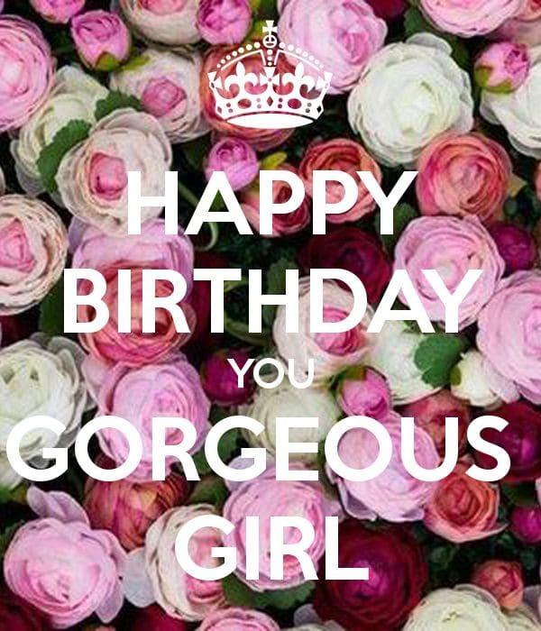 Happy Birthday Big Sis