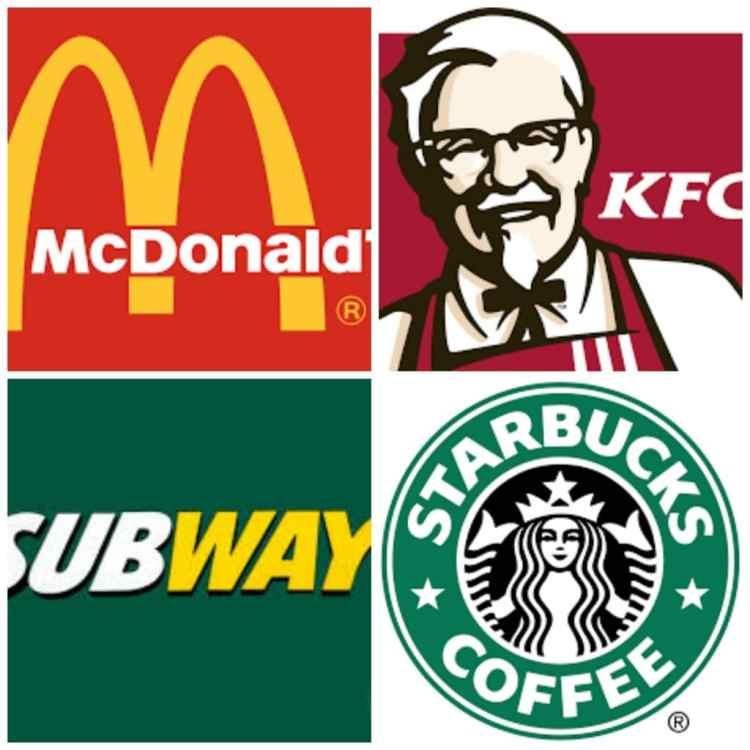 logocollage foodbrands