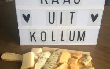 Kaas uit Kollum