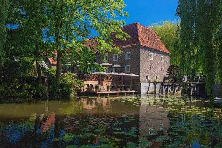 Le Moulin Borculo