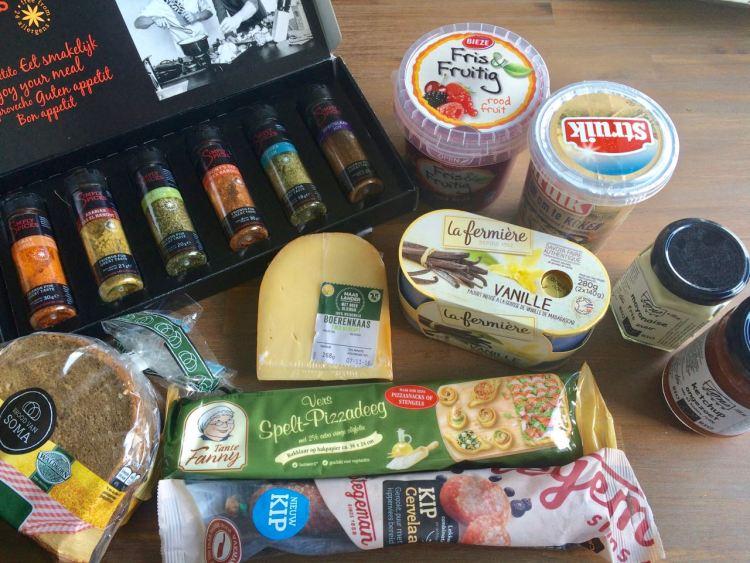 foodiebox herfst