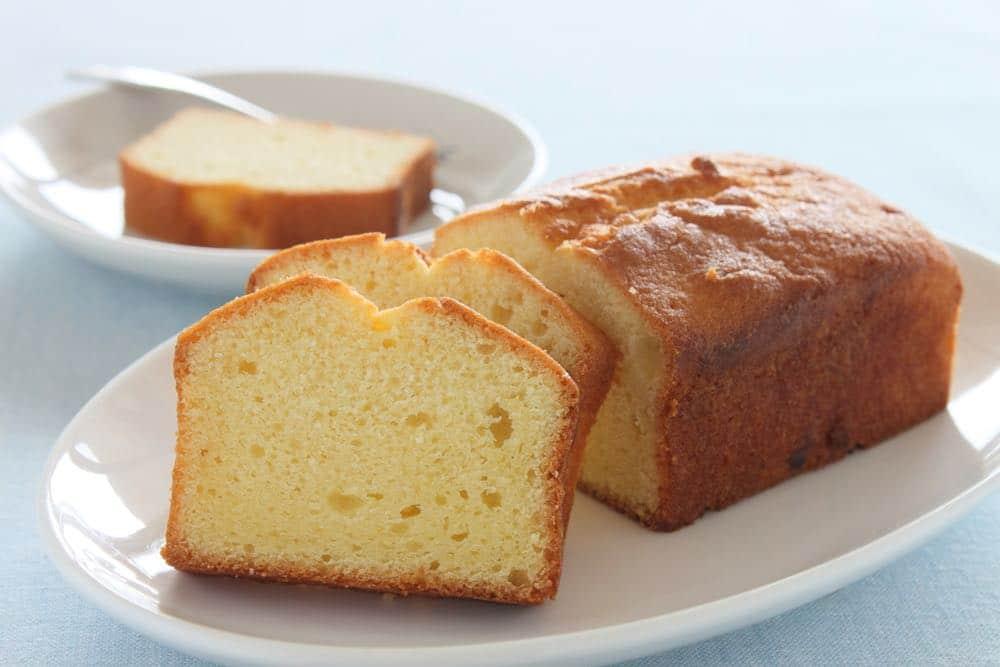 recept cake bakken zelfrijzend bakmeel