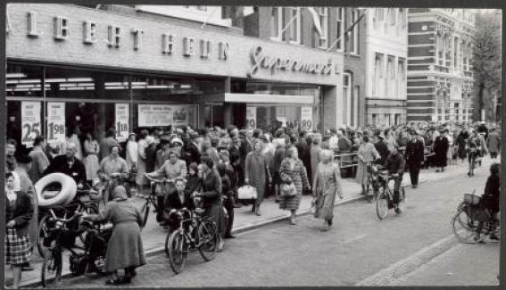 supermart-zaandam-1960