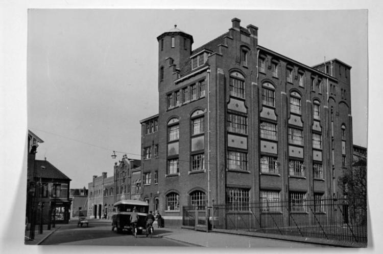 Fabriek 1936