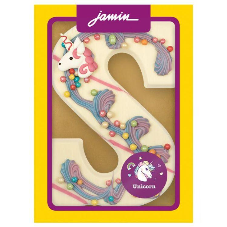 unicorn letter