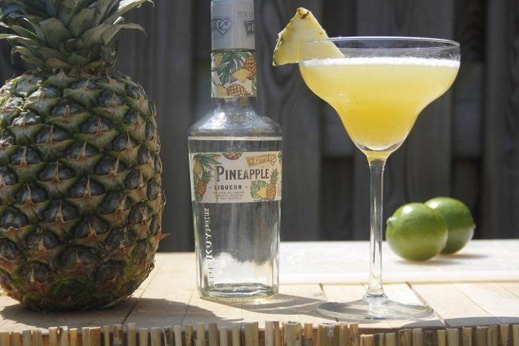 Pineapple adquiri