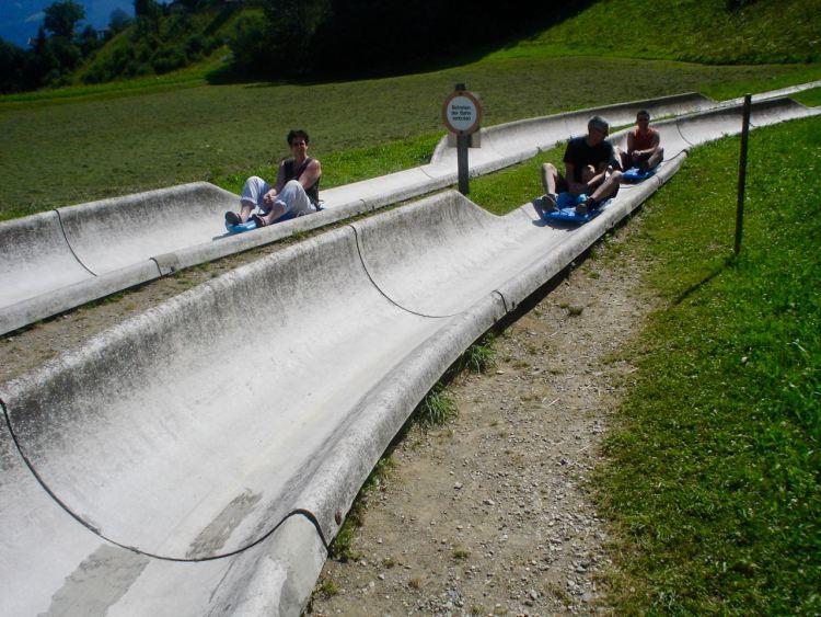 Activiteiten met kinderen in Oostenri