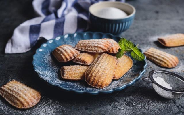Geschiedenis van beroemde gerechten #13: Madeleine en tompouce