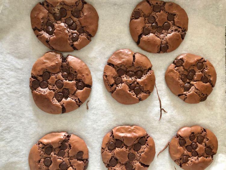 recept voor brookies