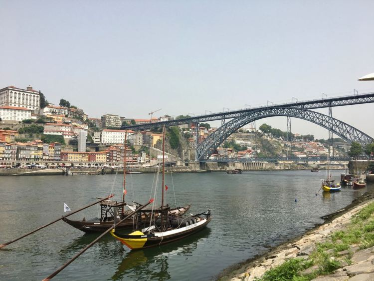 Rondreis door Spanje en Portugal: Porto