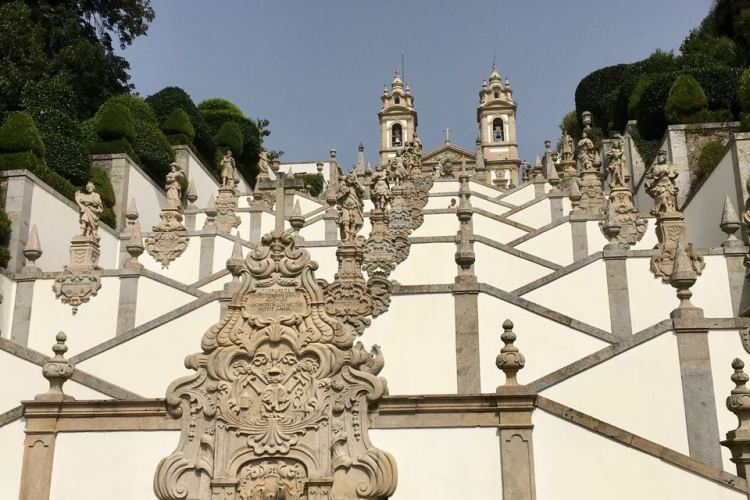 De leukste uitstapjes rondom Porto (Portugal)