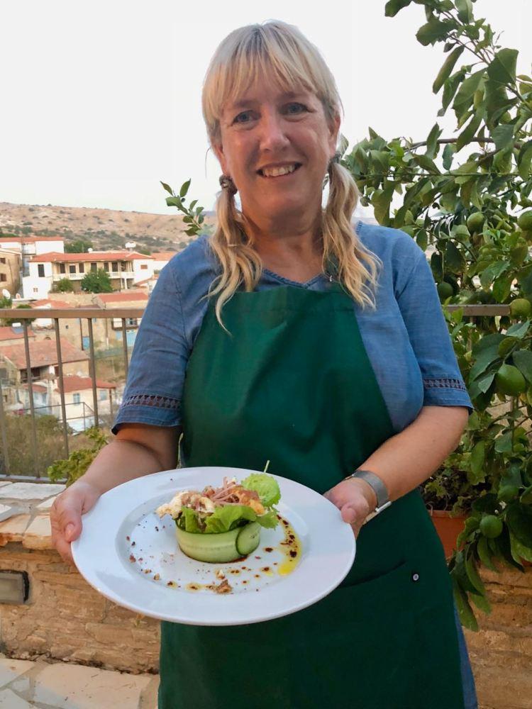 Taste of Cyprus - kookworkshop