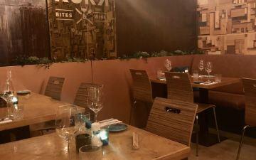 Restaurant Kurk