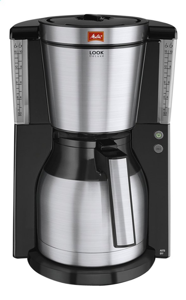 koffiezetapparaat kopen - warmhoudkan