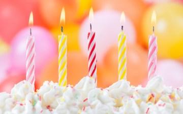 blogverjaardag feestweek dag 2