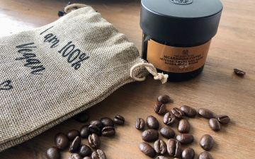 Coffee mask The Body Shop