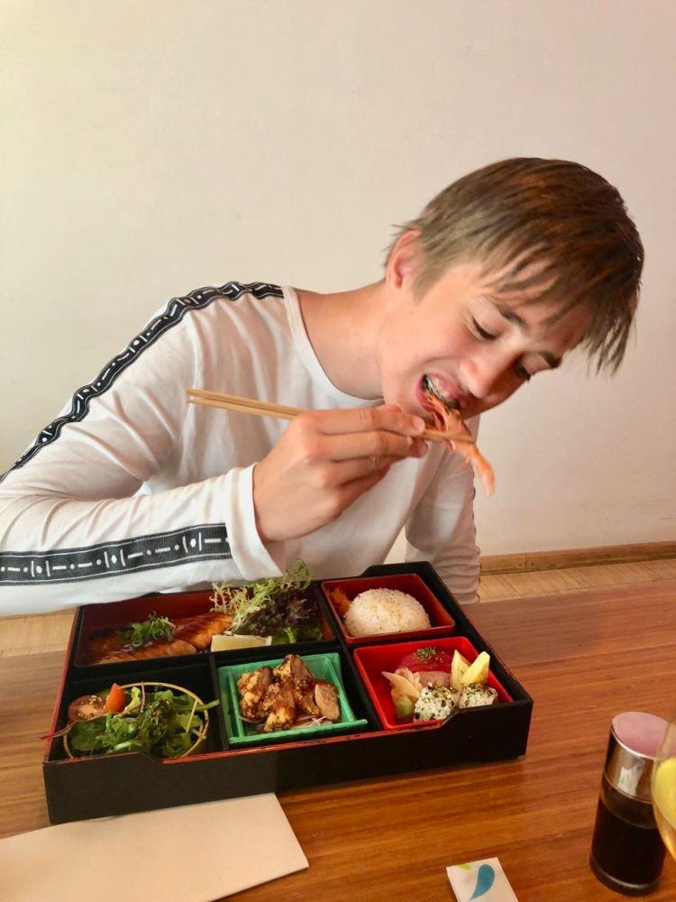 Betaalbaar Japans eten via Social Deal
