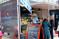 Street Food international: Empanadas aus Uruguay