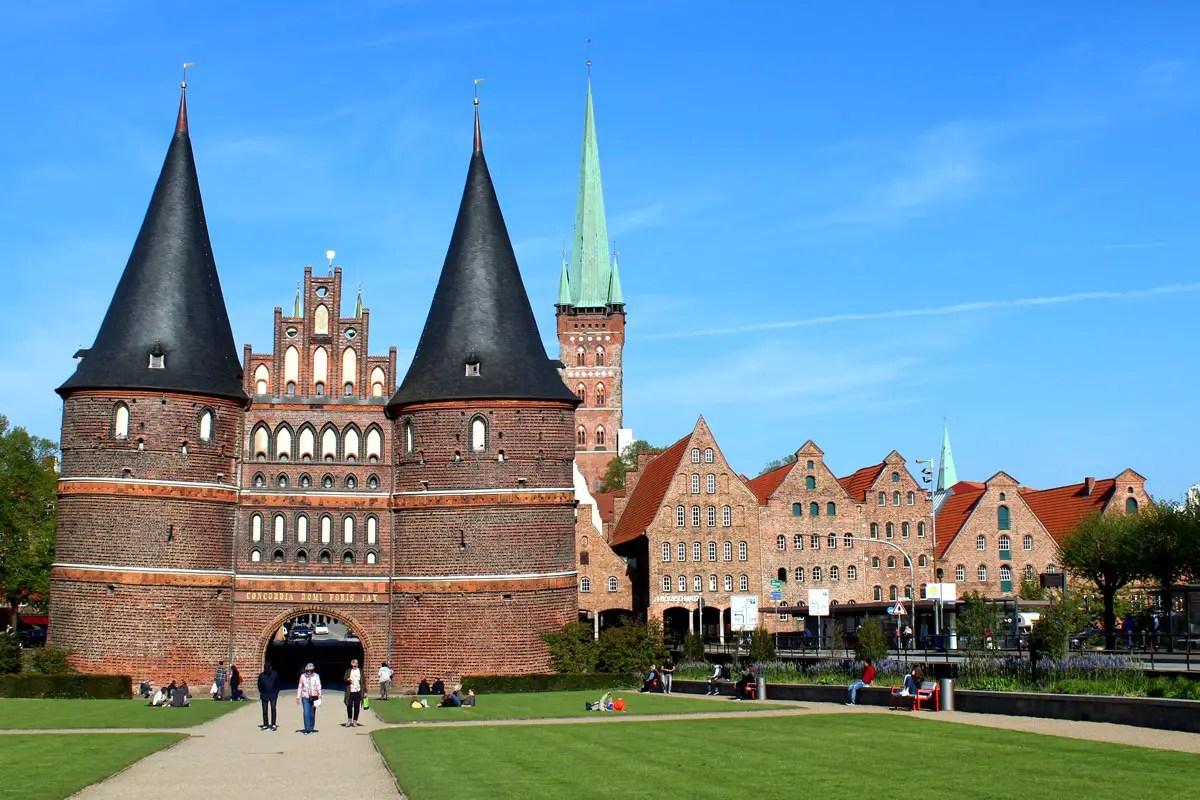 Die 10 schönsten Hansestädte in Deutschland: Städtetrips mit Geschichte