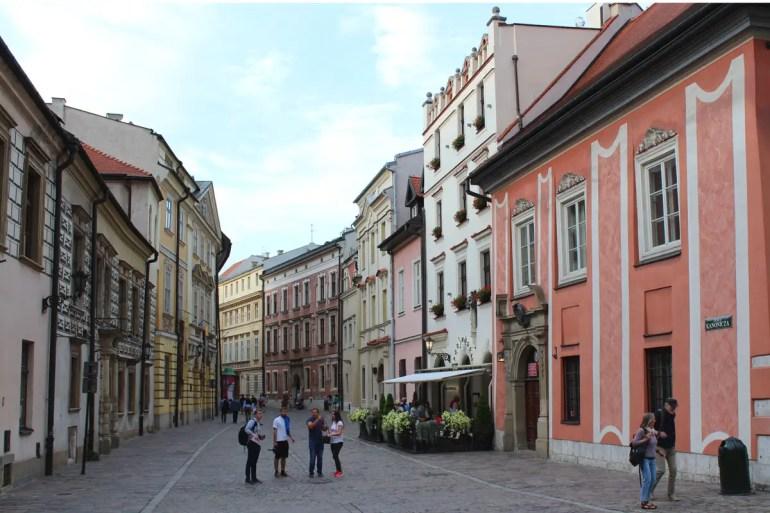 Im Erdiözesanmuseum in der Ulica Kanonicza wird an Karol Wojtyla erinnert