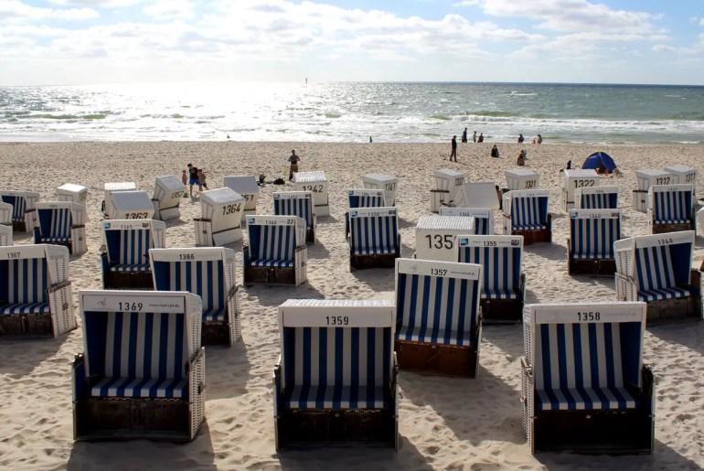 Urlaub am Meer: Tipps für Ferien in Schleswig-Holstein