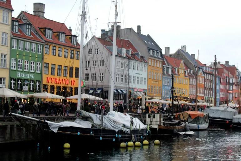Hyggelig: Ein Besuch in Kopenhagen im Winter