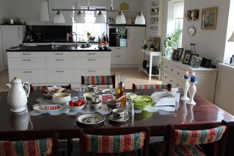 Visit Homes: zu Hause bei Fähringern