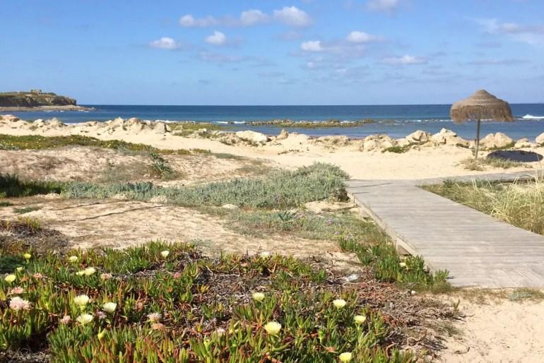 Auch in Portugal lässt sich der Sommer wunderbar noch ein bisschen verlängern