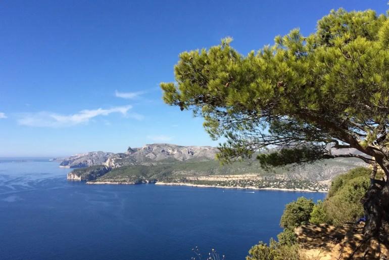 Südfrankreich ist der Klassiker für einen Spätsommer am Meer, zum Beispiel an der Côte d'Azur