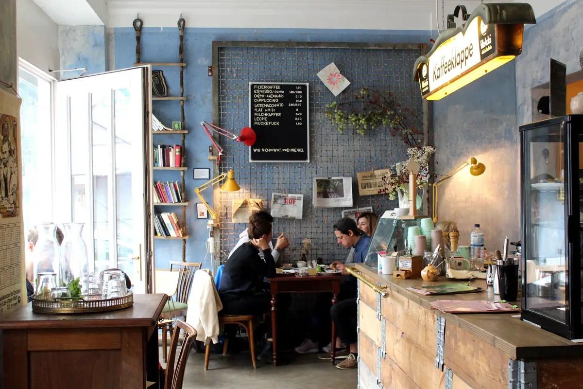 11 Schone Cafes In Hamburg Von Zuckersuss Bis Urgemutlich