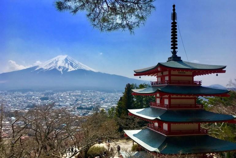 Von Tokio bis Kyoto: Tipps für 2 Wochen in Japan
