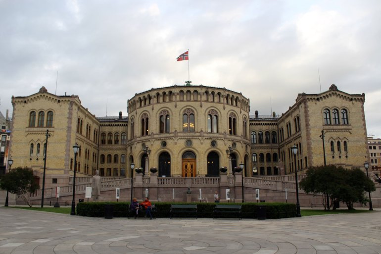 Norwegens Parlament