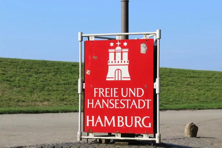 Neuwerk ist der nördlichste Stadtteil Hamburgs