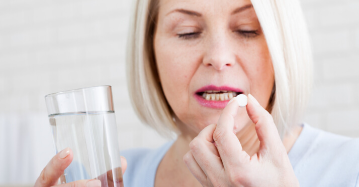 Importance of Supplements During Menopause