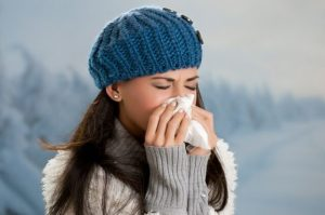 Healthy Ways to Prevent Ganmao & Liugan (Colds & Flu)