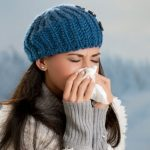 Healthy Ways to Prevent Ganmao & Liugan (Colds & Flu)