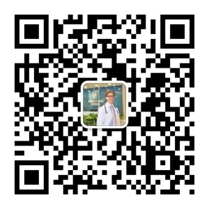 Scan in for my Wechat account