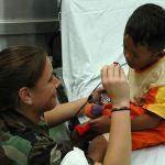 宝宝发烧,什么药既安全又有效?