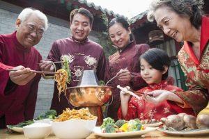 春节怎么吃才健康?