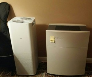 Kids' college funds, or air purifiers? Hm...