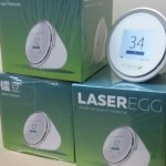 Checking Your Indoor PM2.5, Cheaply, With The Laser Egg