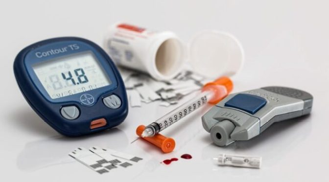 Diabetes: An Avoidable Lifestyle Choice