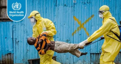 """WHO Called Ebola Virus """"Public Enemy Number One"""" Amid Ongoing Outbreak"""