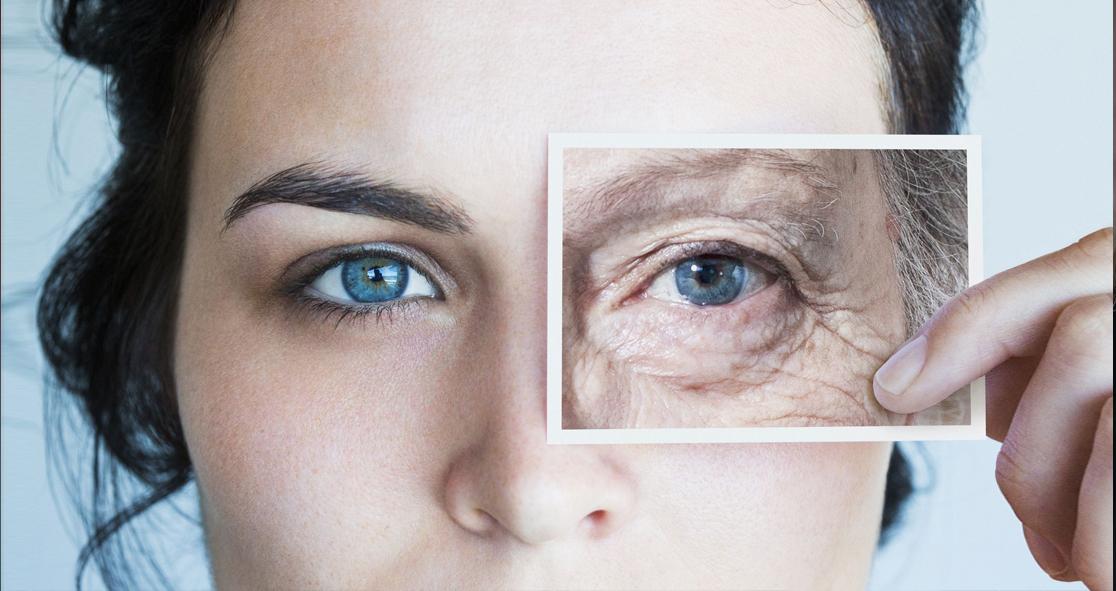 Rapamycin Helps Clearing Wrinkles On Skin-Telugu Fashion News