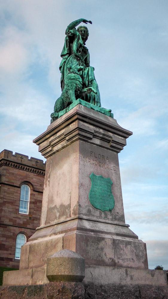 Inverness Die Highland Metropole